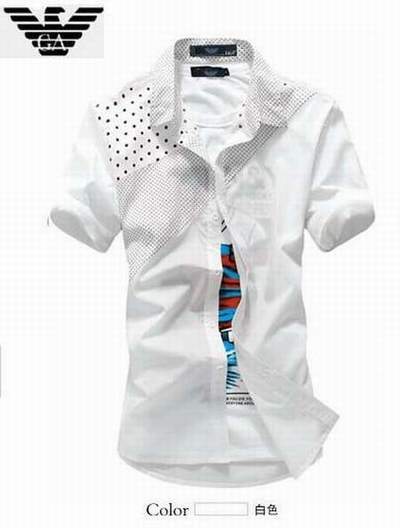 chemise rugby homme