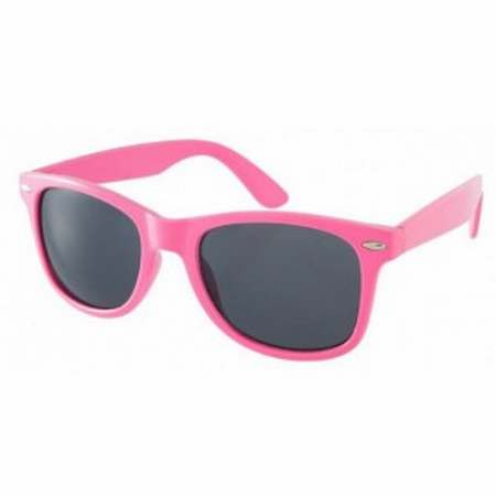 Ray Ban Femme Solaire Rose